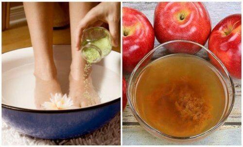 Conseils pour éliminer en un mois tous les germes et cellules mortes de vos pieds