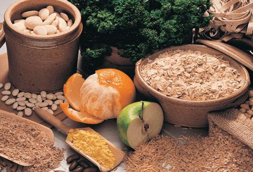fibres pour prévenir l appendicite