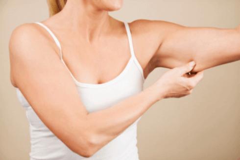 améliorer votre santé avec des exercices pour les bras