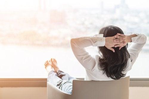 Les 5 habitudes qui améliorent notre qualité de vie