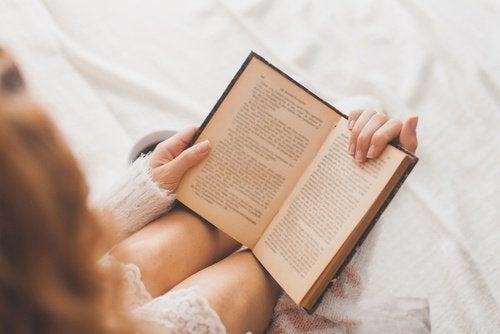 Lire est très important pour le cerveau