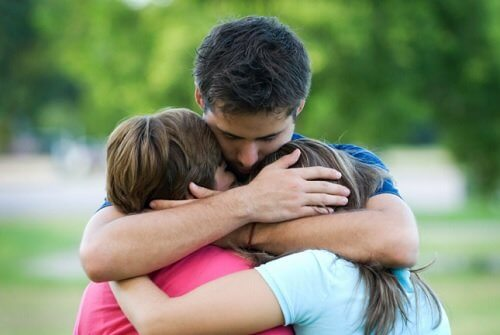 pardonner pour améliorer les relations familiales