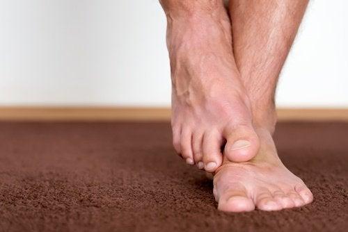 de vos pieds
