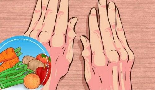 l'arthrite