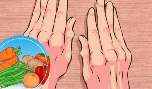 5 aliments simples à inclure dans le petit-déjeuner en cas d'arthrite