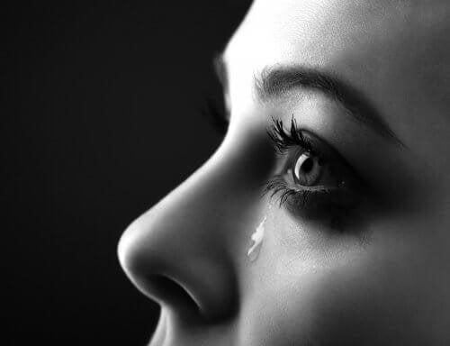A quoi cela sert-il de pleurer ?
