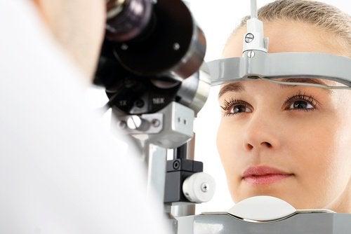 amelioration de la vue