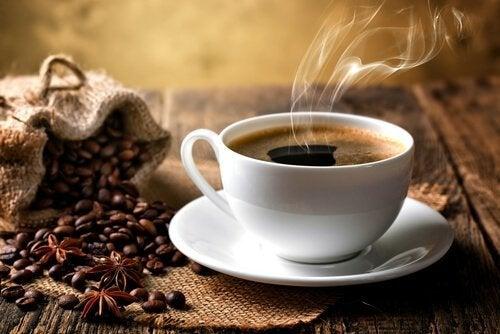 le café pour prendre soin du foie