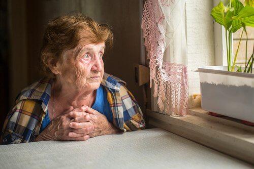 Tout savoir sur la dépression chez les personnes âgées