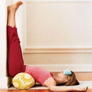 Programmes d'exercices pour la détente.