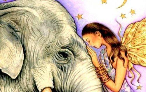 femme-et-elephant-500x317