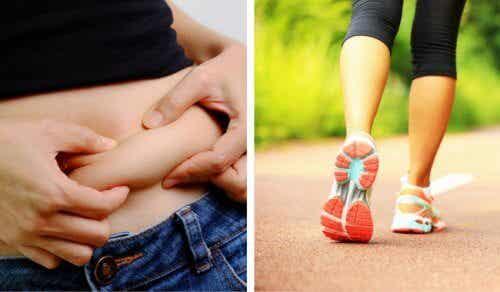 Combien de temps marcher au quotidien pour perdre du poids ?