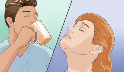 Programme d'exercices simples pour soulager le stress et améliorer l'humeur