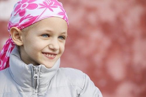 cancer-enfants