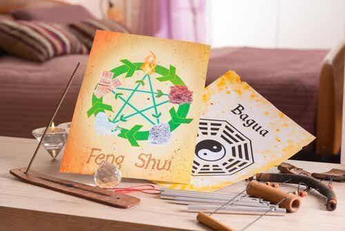 Quelques bases de feng shui pour harmoniser votre intérieur
