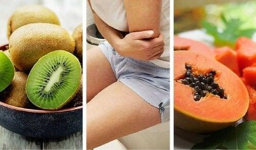 8 smoothies de fruits pour dire adieu à la constipation