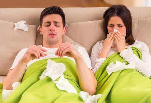 Les habitudes qui vous rendent malade (même si vous ne le savez pas)