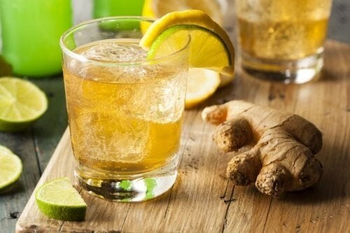5 recettes de boissons qui vous aident à perdre du poids
