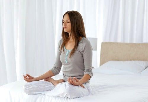 mediter pour prendre soin de sa santé mentale