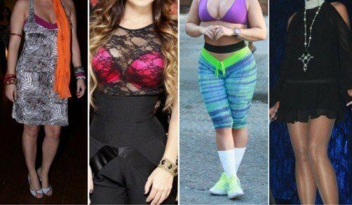 8 erreurs à éviter lorsque vous choisissez des vêtements