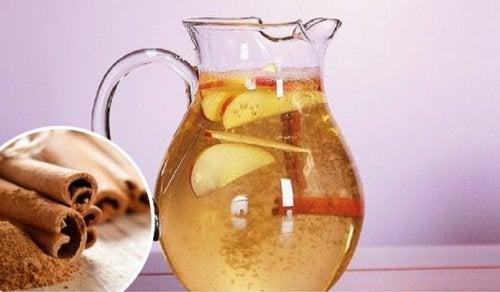 5 manières différentes de boire du thé à la cannelle