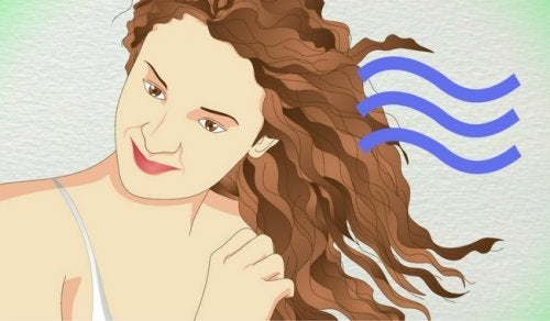 5 méthodes maison pour boucler les cheveux sans les abîmer