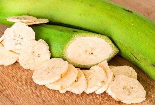 7-bienfaits-des-bananes-vertes-sur-la-sante