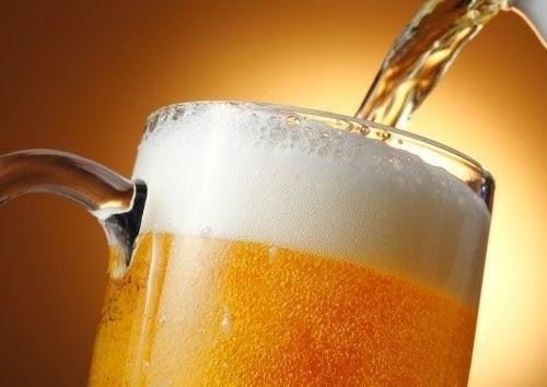 7 incroyables bienfaits de la bière