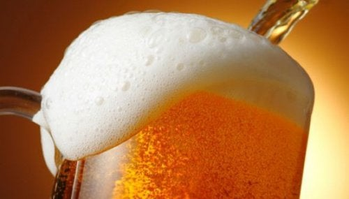 Les bienfaits de la bière sur la santé
