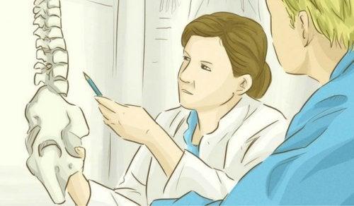 Comment avoir la colonne vertébrale en bonne santé