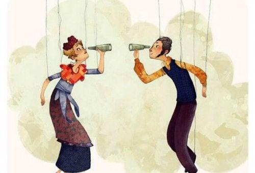 5 conseils pour garder votre conjoint