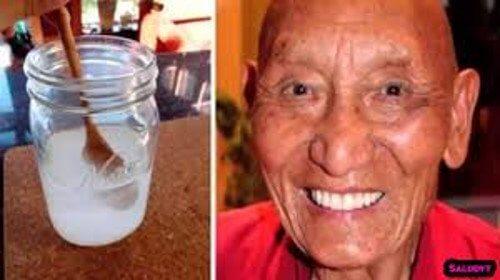 Pourquoi les moines tibétains ont-ils les dents blanches et résistantes ?