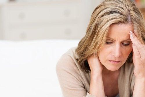 Fatigue liée à de l'hypothyroïdie.