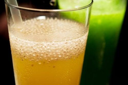 boisson pour perdre du poids