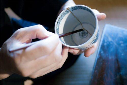 La technique japonaise de la céramique brisée