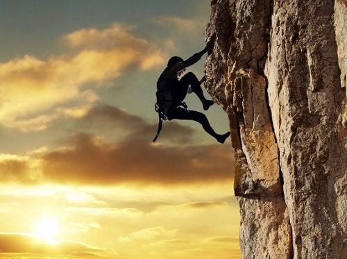l'échec fait partie de la vie et il faut l'accepter comme une réalité.