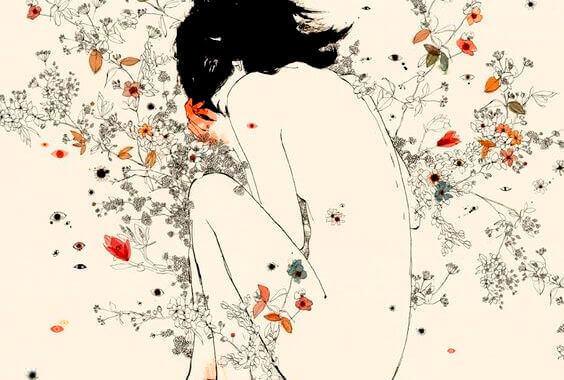 femme-avec-fleurs1