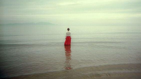 Se sentir seule
