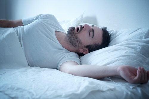le sommeil et les maladies dégénératives