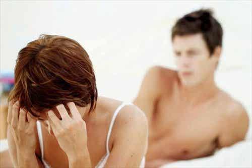 5 raisons pour lesquelles le sexe n'est pas satisfaisant