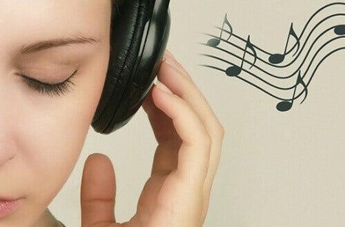 Musique et hygiène des oreilles.