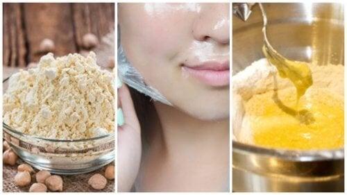 5 recettes maison pour retirer le duvet du visage de manière naturelle