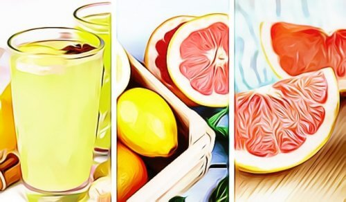 5 recettes pour détoxifier le foie