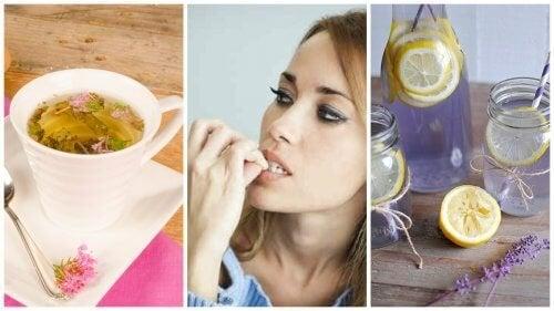 Nervosité : 6 remèdes naturels pour vous détendre