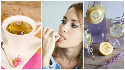 6 remèdes naturels qui vont vous aider à calmer votre nervosité
