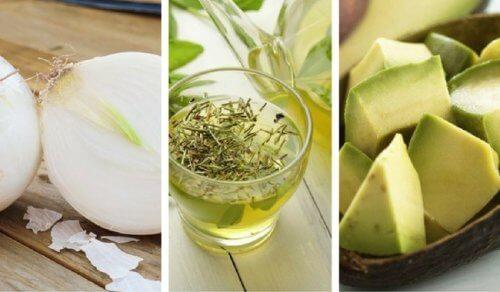 7 aliments sains à consommer tous les jours