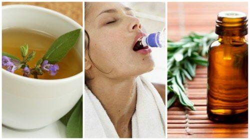 7 astuces pour combattre la sudation excessive