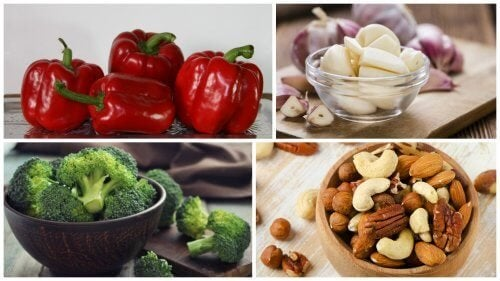 8 aliments qui se révèlent plus sains lorsqu'ils sont mangés crus