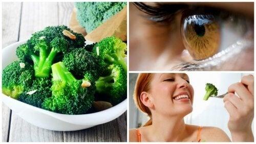 8 bienfaits intéressants du brocoli sur votre santé