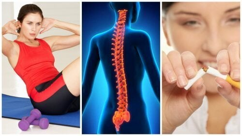 8 conseils pour garder votre colonne vertébrale saine et forte